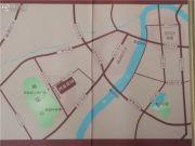 鸿泰花园交通图