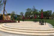 中国铁建国际花园外景图