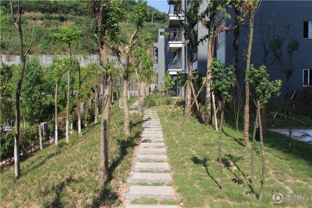 川三滨岛花园