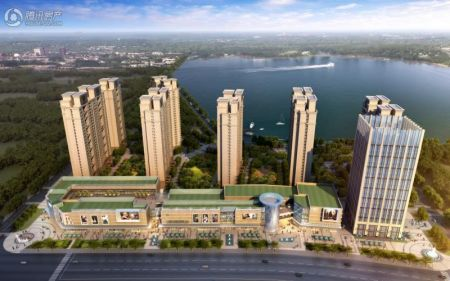 广信万汇城