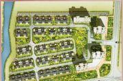 金地家园・公寓规划图