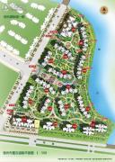 佳乐国际城4期规划图