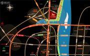 长江凯旋城交通图