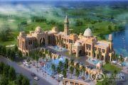 世界穆斯林城交通图