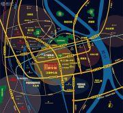 明泰城交通图