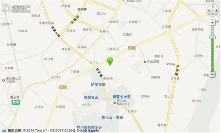 华新锦绣尚郡