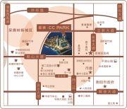 星美CCPARK・新外滩交通图