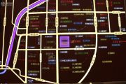 泰安新城规划图