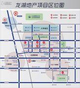 龙湖��廷交通图