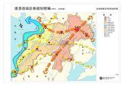 山湖海・上城规划图