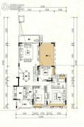 海伦堡・海伦湾4室2厅2卫0平方米户型图
