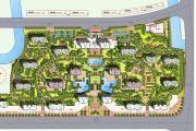 龙溪御庭规划图