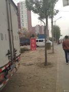 北京奥林匹克花园配套图