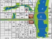 大宏城市广场交通图