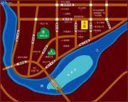 安大公馆交通图