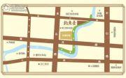 龙泰观澜交通图