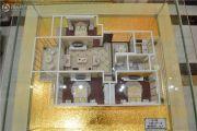 宝丽・盛世阳光3室2厅1卫115平方米户型图