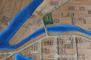 城泰威尼斯江域规划图