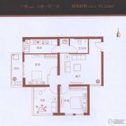 天宏咖汇0室0厅0卫0平方米户型图