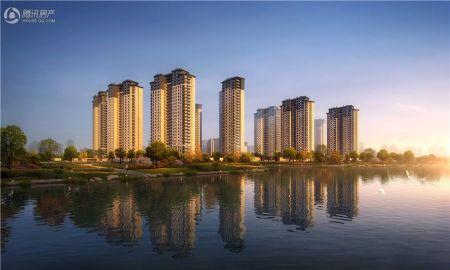 中国铁建青秀澜湾