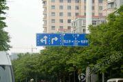 景鸿东湖翡翠交通图