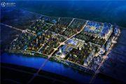 保利国际城翡丽湾规划图