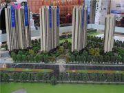 悦达广场沙盘图