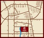 东渡香颂湾交通图