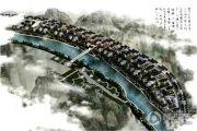 水印长城规划图