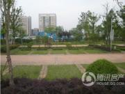 清江山水外景图