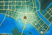 海湾一城规划图