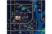 碧桂园・翰林世家交通图