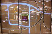 龙湖新壹城规划图