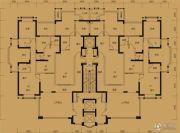 尚海阳光60--105平方米户型图