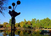 东湖印象外景图
