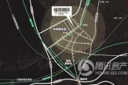 锦绣御园交通图