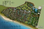 香水湾1号规划图