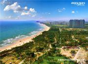 碧桂园东海岸外景图