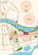 金海湾豪庭交通图