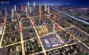 时代悦城规划图