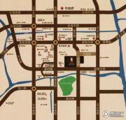 盛世花园交通图