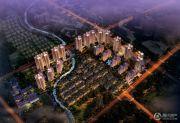 中集国际城五期规划图