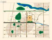 唐宫原著交通图