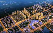 南川金科世界城规划图