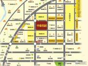 中泰名园交通图