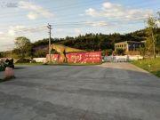 财富公园外景图