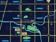 中海右岸交通图