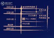 三水润园二期交通图