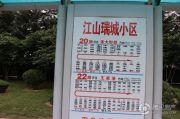 唐岛ONE交通图