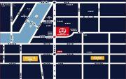 城关万达广场交通图